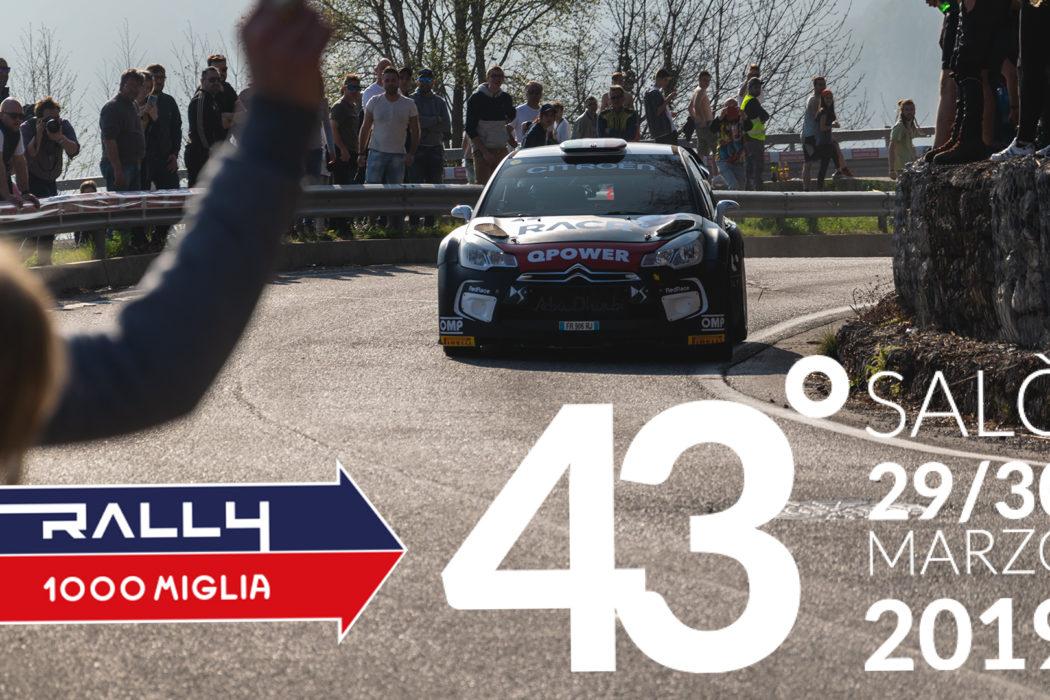 Rally Millemiglia 2019
