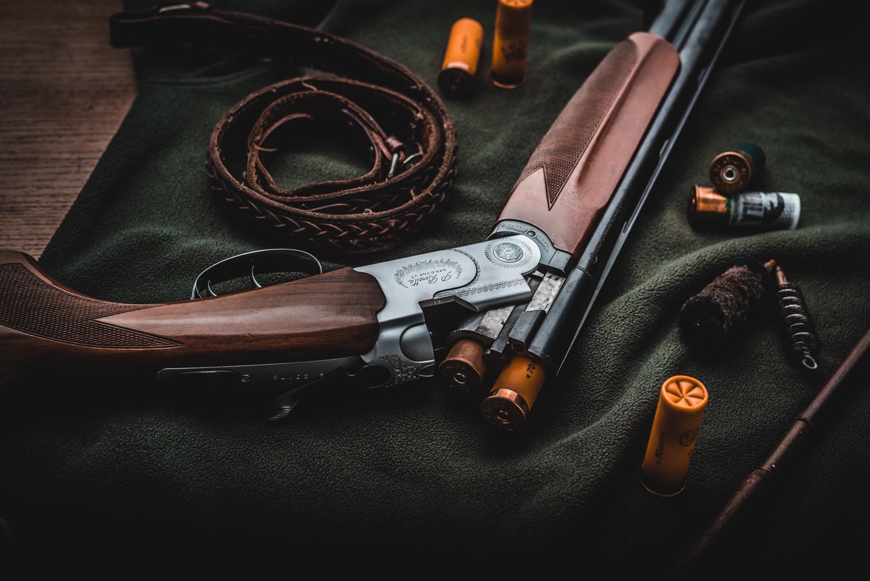 Beretta 686
